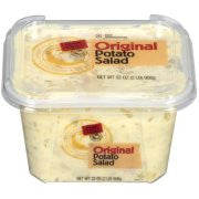 Deli Original Potato Salad, 32 oz container