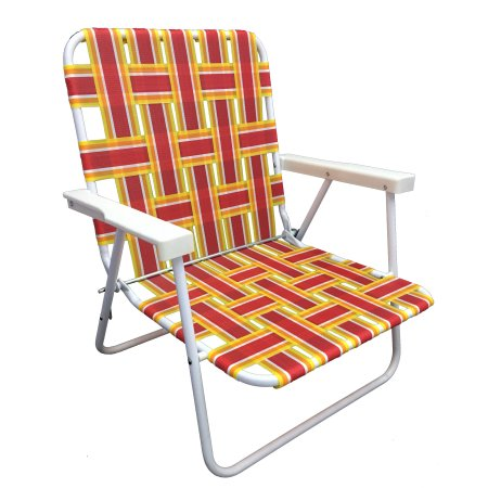 Mainstays Ms Beach Web Chair Pdq