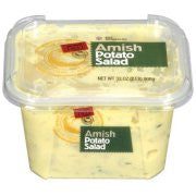 Deli Amish Potato Salad, 32 oz container