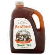 Arizona Southern Style Sweet Tea 128fl.oz