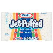 Kraft Jet-Puffed Miniature Marshmallows 10 oz