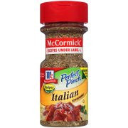 McCormick Perfect Pinch Italian Seasoning, 0.75 oz