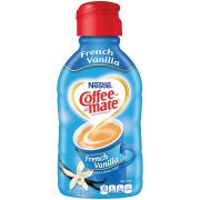 COFFEE-MATE French Vanilla Liquid Coffee Creamer 64 fl. oz. Bottle