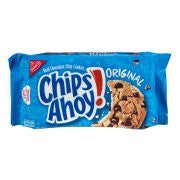 Nabisco Chips Ahoy! Original Chocolate Chip Cookies, 13.0 OZ