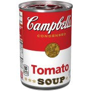 Campbell's Tomato Soup 10.75oz