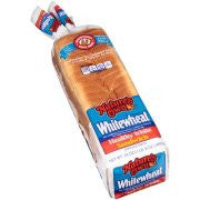 Product Title Nature's Own Whitewheat Healthy White Sandwich Enriched Bread, 24 oz