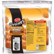 Tyson Any'tizers Honey BBQ Flavored Boneless Chicken WYNGZ, 44 oz