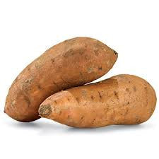 Sweet Potatoes 1 ct.