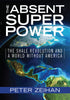 Autographed Hardcover Copy of The Absent Superpower