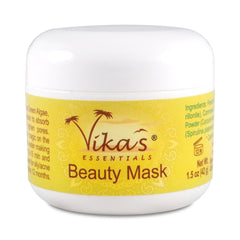 Beauty Mask.  February Special - 20% OFF