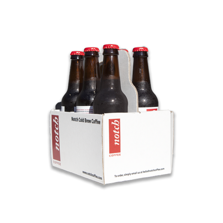 Notch Colombian Cold Brew (RTD) Case
