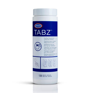 Tabz Cleaning Tablets