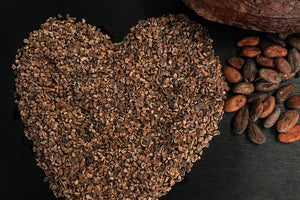 Dark Chocolate Benefits heart and hypertension