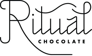 Ritual Dark Chocolate Collection