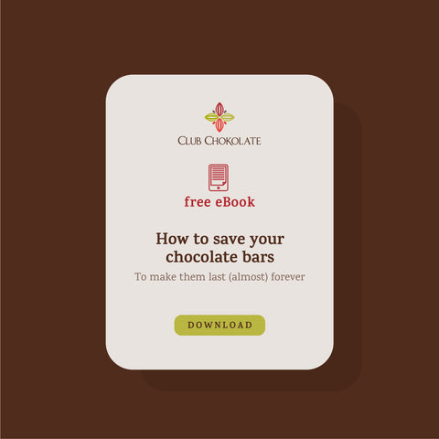 FREE DARK CHOCOLATE GUIDES