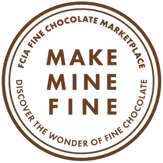 Make Mine Fine Dark Chocolate Industry Association