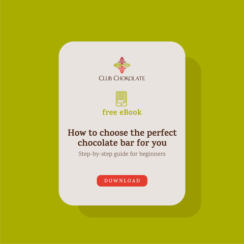 FREE DARK CHOCOLATE GUIDE