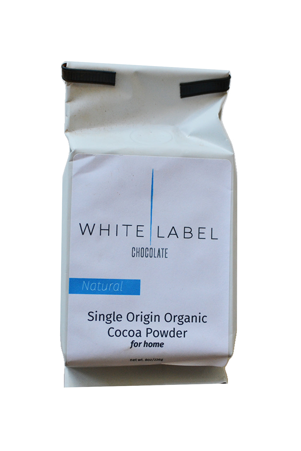 Single origin cocoa powder white label tanzania