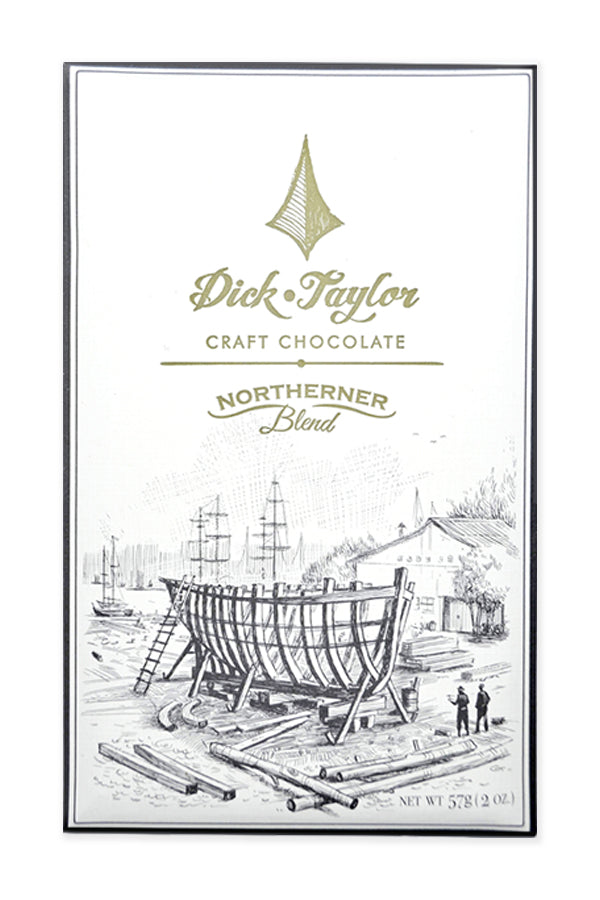 Dick Taylor Dark Chocolate - Northerner Blend