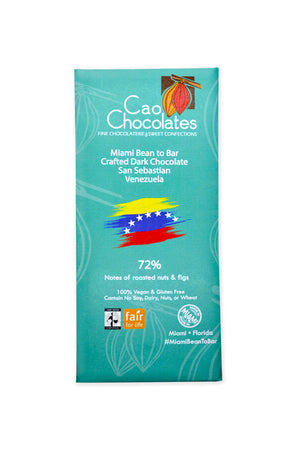Cao Dark Chococolate Venezuela