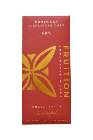 Fruition Dark Chocolate - Hispaniola