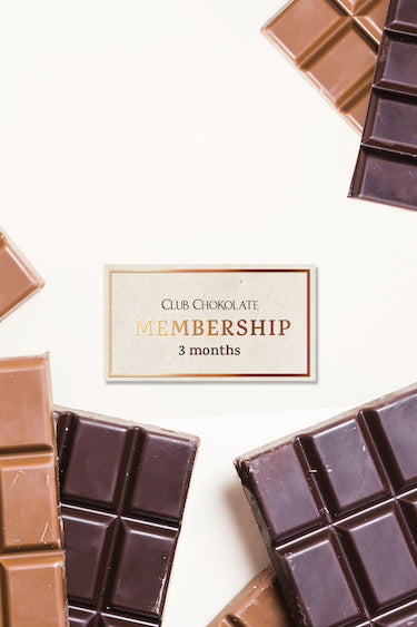craft dark chocolate membership