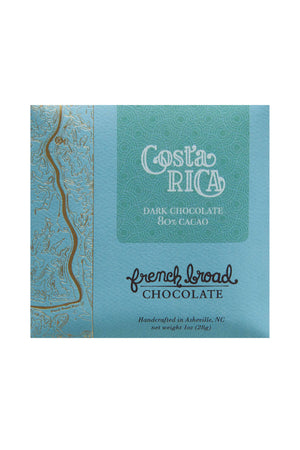 French Broad Dark Chocolate - Costa Rica