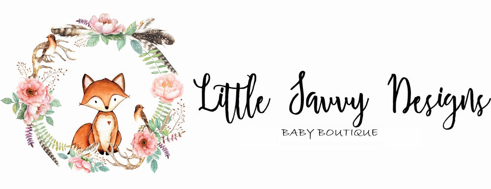 Little Savvy Designs