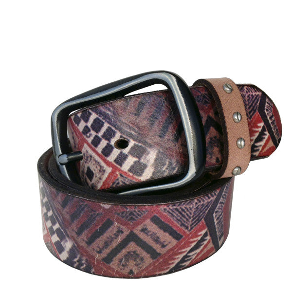 Maasai Belt - Sanchaya Designs