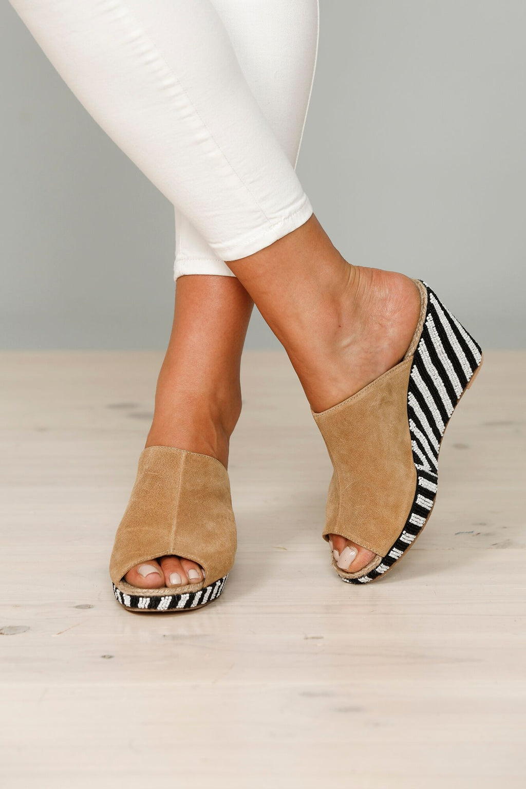 Venice Wedges - Sanchaya Designs