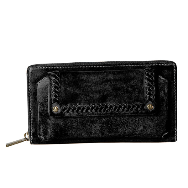 Tabitha Wallet - Sanchaya Designs