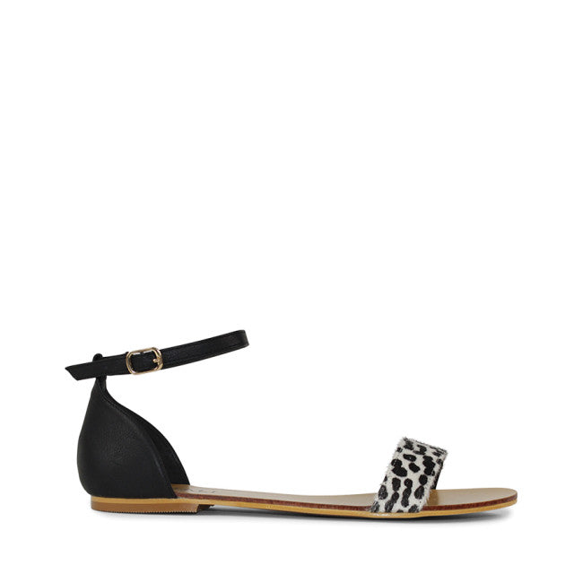 Bailey Sandal - Sanchaya Designs