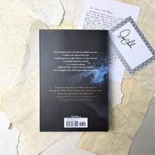 Through the White Wood with Signed Bookplate and Author Note