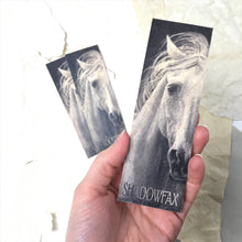 Shadowfax Wood Bookmark