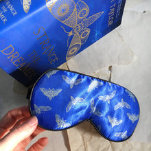 DREAMER Satin Sleep Mask