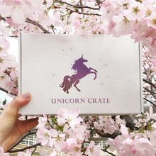 PRE-ORDER Special Edition: The Last Unicorn 50th Anniversary Crate