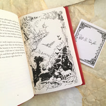 The Last Unicorn The Lost Journey with Signed Bookplate