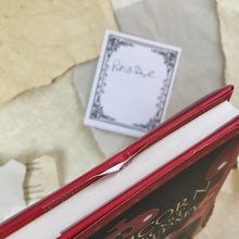 The Last Unicorn The Lost Journey with Signed Bookplate | Dented!