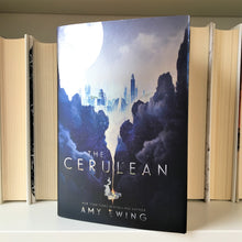 The Cerulean with signed bookplate