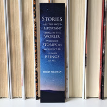 Stories bookmark