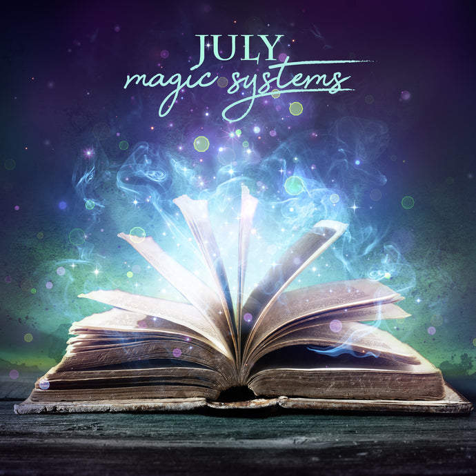 July 2018: Magic Systems