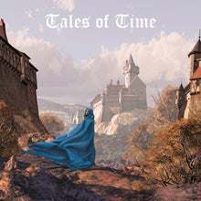 JANUARY 2018: Tales of Time