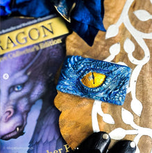 Dragon Rider Soap - Hand Painted