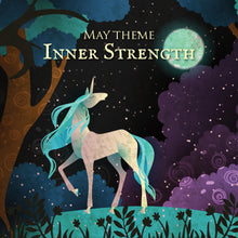 MAY/JUNE 2020: Inner Strength