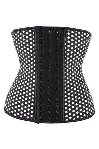 POLKA NIGHT CORSET