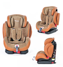Pouch Special Edition Car Seat (Baby & Toddler)