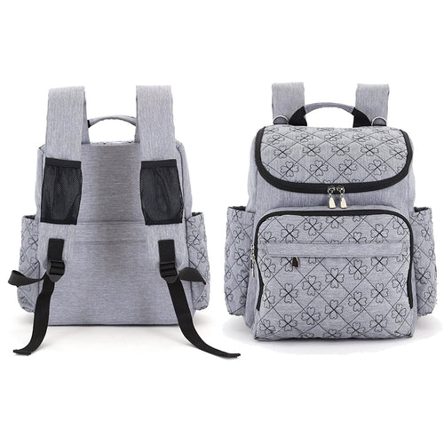 Lily Diaper Bag Backpack