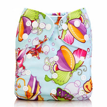 Cloth Diapers Starter Bundle