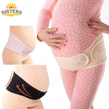 Maternity Pelvic Belt - Adjustable Support for Prenatal or Postpartum Comfort