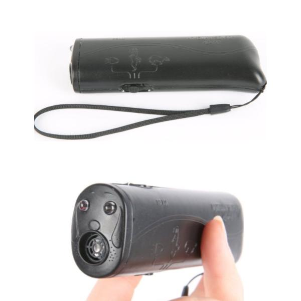 Ultrasonic Pet Training Controller